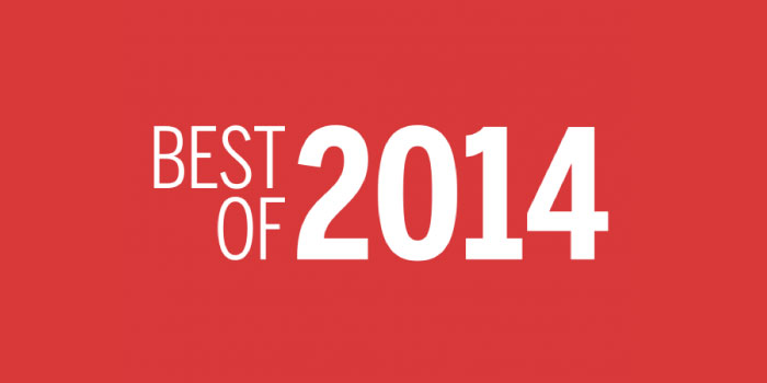 most popular scienceinsiders of 2014